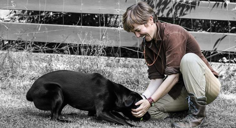 Richtig spielen mit dem Hund